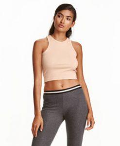 top & leggings